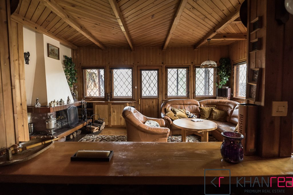 Dom na sprzedaż Konstancin-Jeziorna  280m2 Foto 4