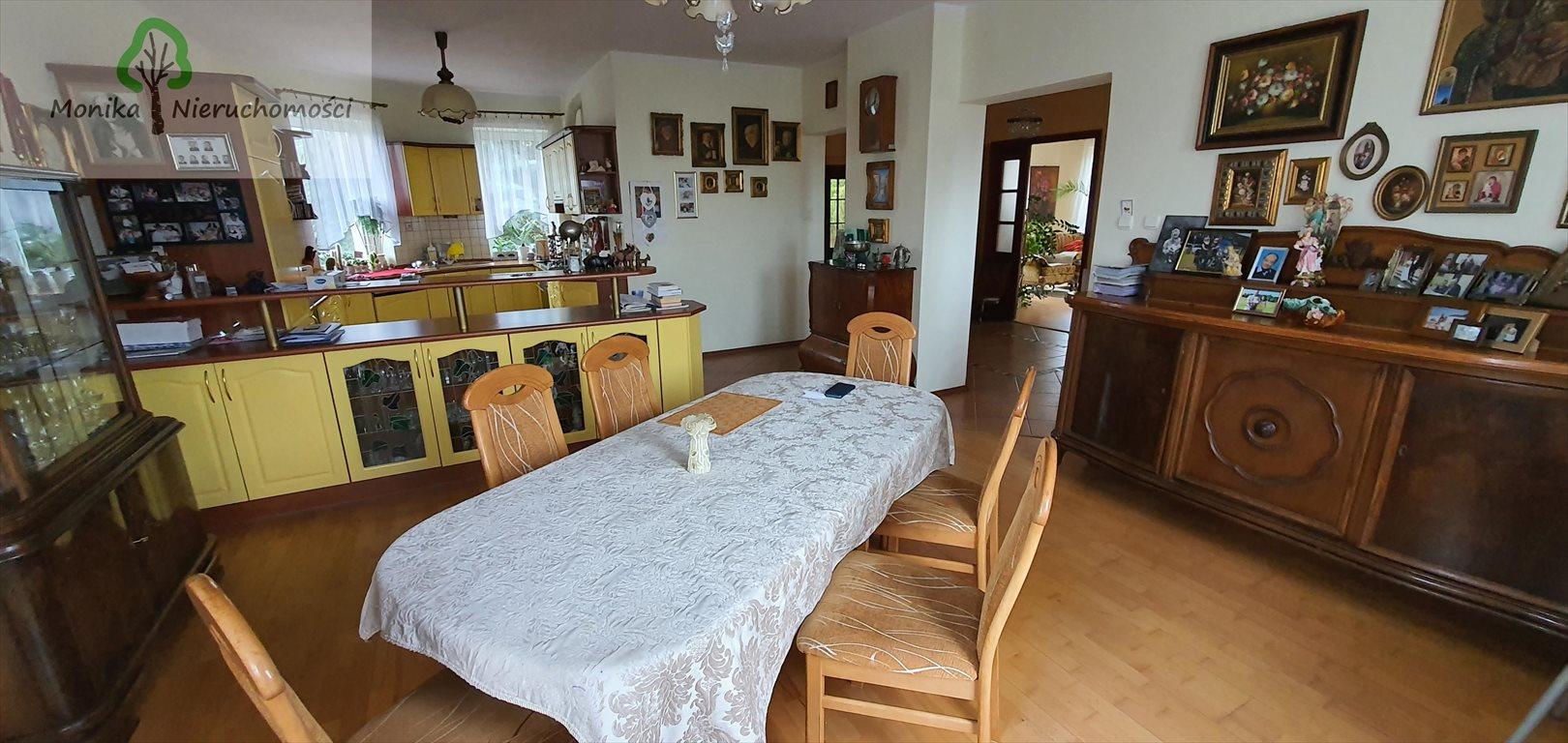 Dom na sprzedaż Rokitki, Tczewska  188m2 Foto 2