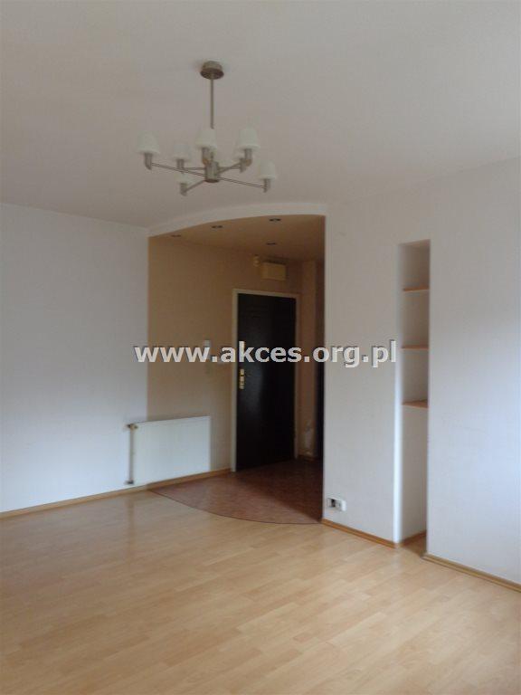 Mieszkanie trzypokojowe na sprzedaż Józefosław, Dzikiej Róży  80m2 Foto 3