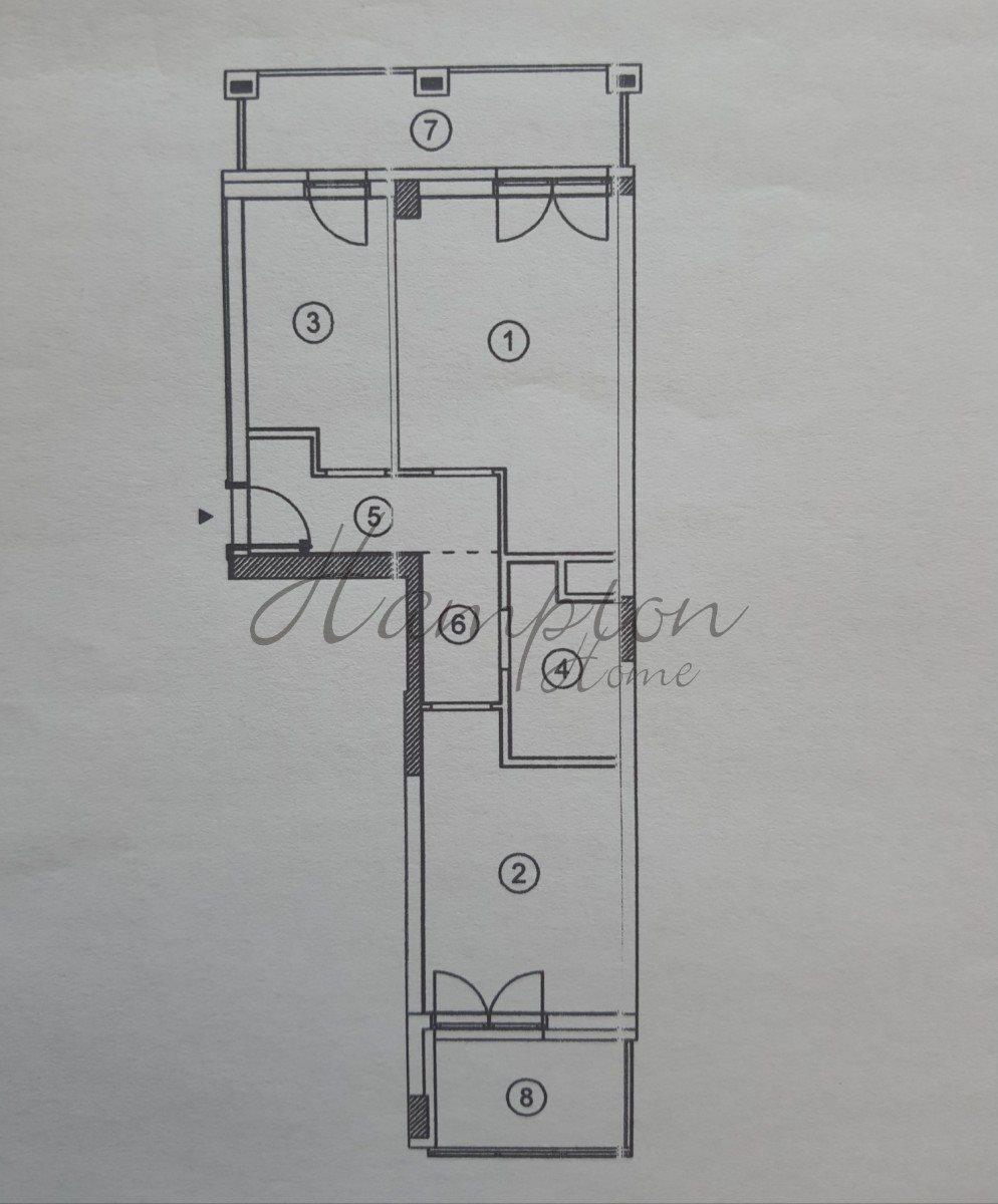 Mieszkanie trzypokojowe na sprzedaż Warszawa, Bemowo  50m2 Foto 9