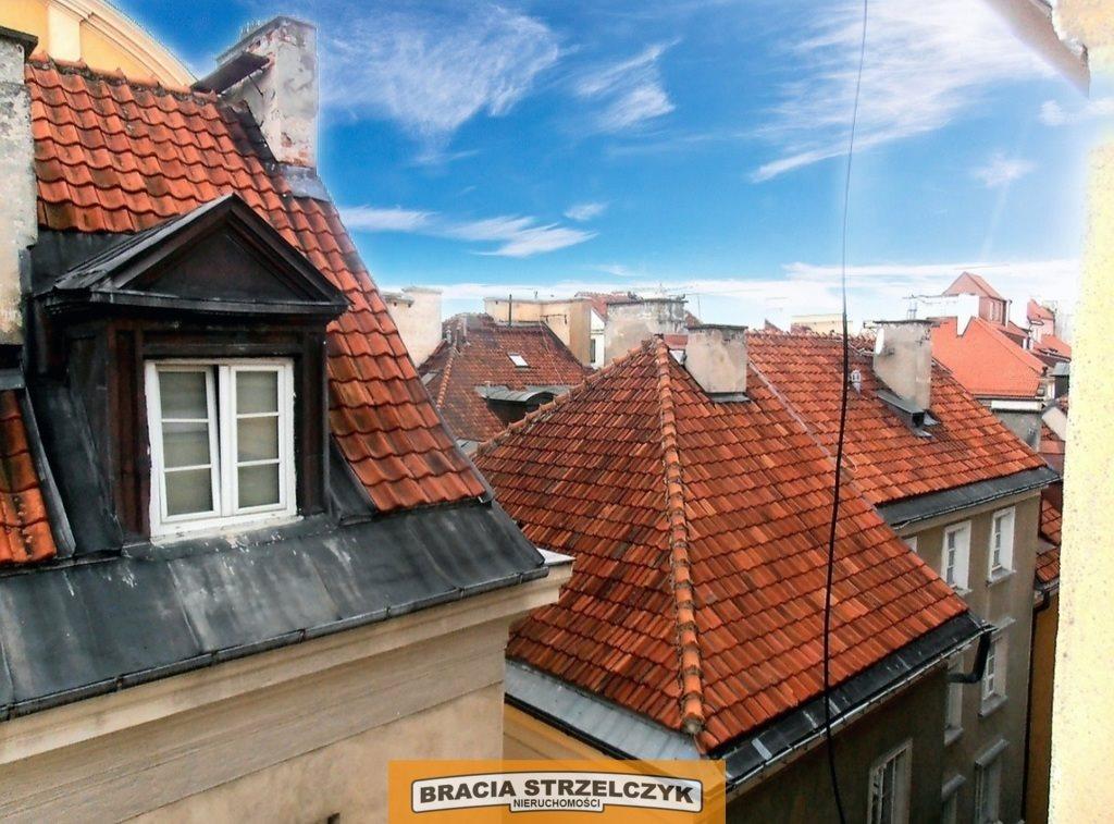 Mieszkanie dwupokojowe na sprzedaż Warszawa, Śródmieście, Świętojańska  49m2 Foto 8
