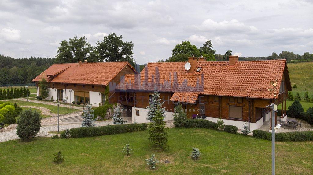 Dom na sprzedaż Bogaczewo  1000m2 Foto 7