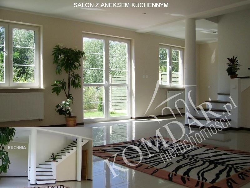Dom na sprzedaż Warszawa, Wawer, Międzylesie, Międzylesie  275m2 Foto 2