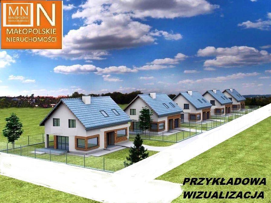 Dom na sprzedaż Kłaj  120m2 Foto 1