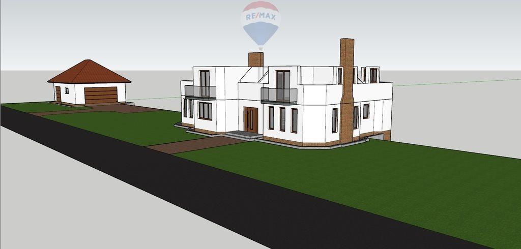 Dom na sprzedaż Gaboń  498m2 Foto 13