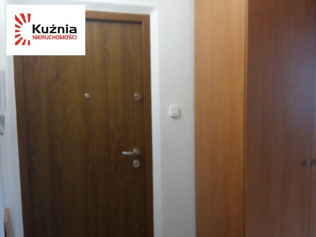 Mieszkanie dwupokojowe na wynajem Warszawa, Ursynów, Lasek Brzozowy  49m2 Foto 12