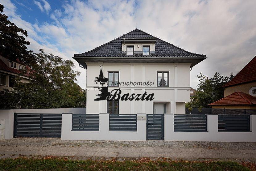 Lokal użytkowy na sprzedaż Szczecin  500m2 Foto 1