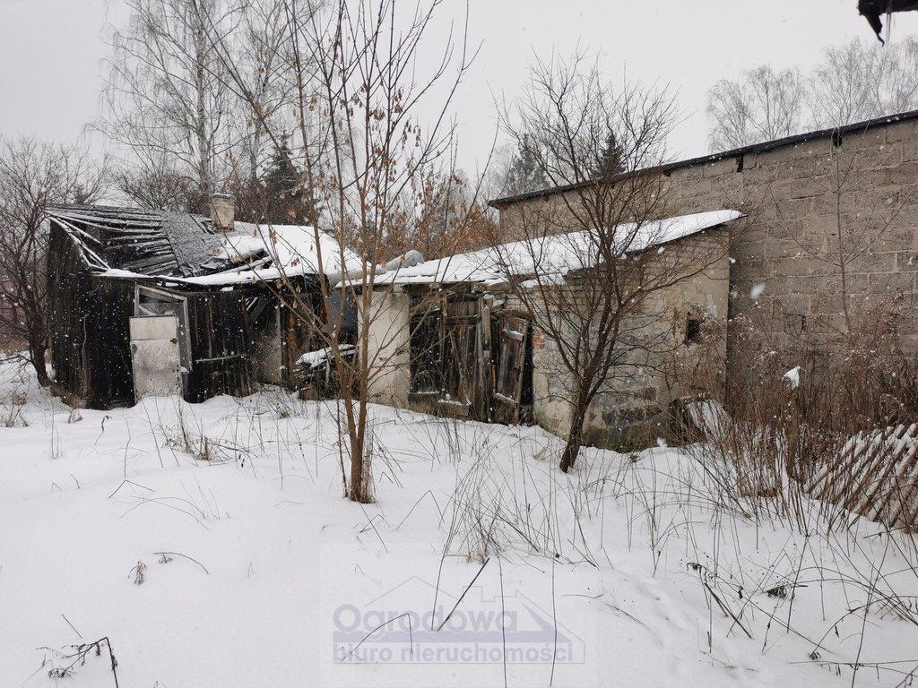Dom na sprzedaż Budziska  55m2 Foto 3