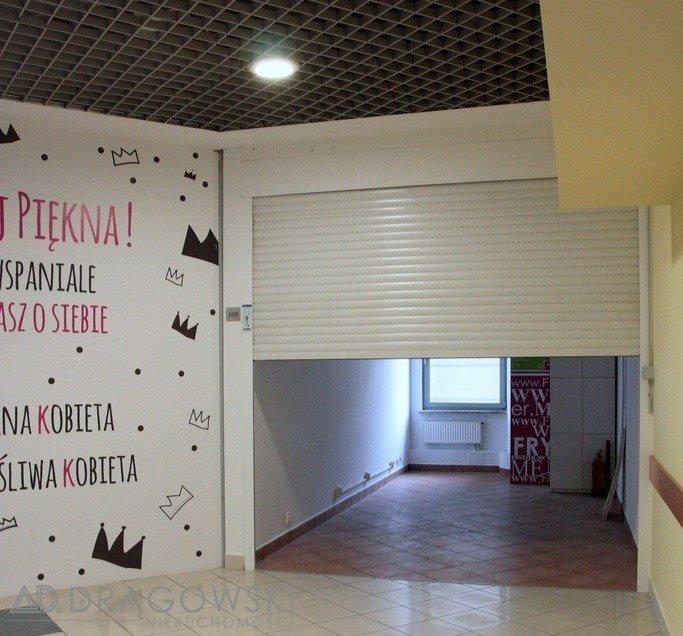 Lokal użytkowy na sprzedaż Warszawa, Ursynów, al. Komisji Edukacji Narodowej  16m2 Foto 3