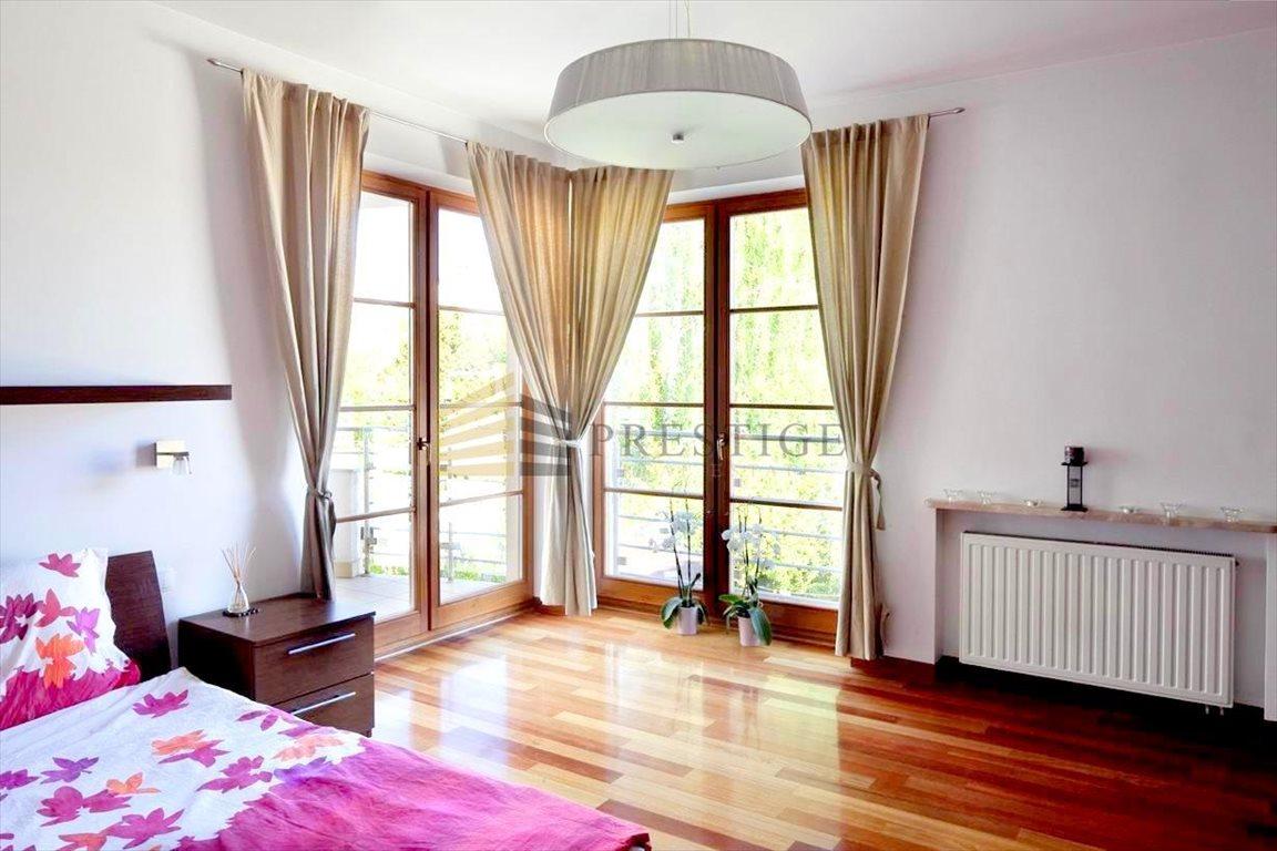 Mieszkanie trzypokojowe na wynajem Warszawa, Wilanów, Biedronki  125m2 Foto 6