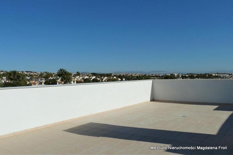 Mieszkanie trzypokojowe na sprzedaż Hiszpania, Villamartin  160m2 Foto 6