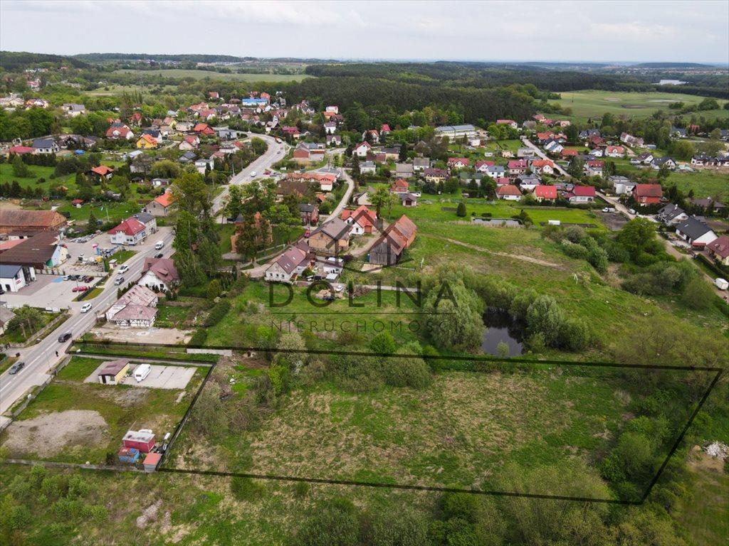 Działka budowlana na sprzedaż Lublewo Gdańskie, gen. Józefa Wybickiego  4900m2 Foto 5