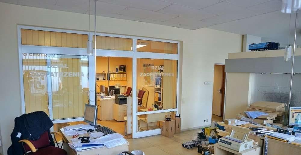 Lokal użytkowy na sprzedaż Kalisz, Warszawska 40  513m2 Foto 11