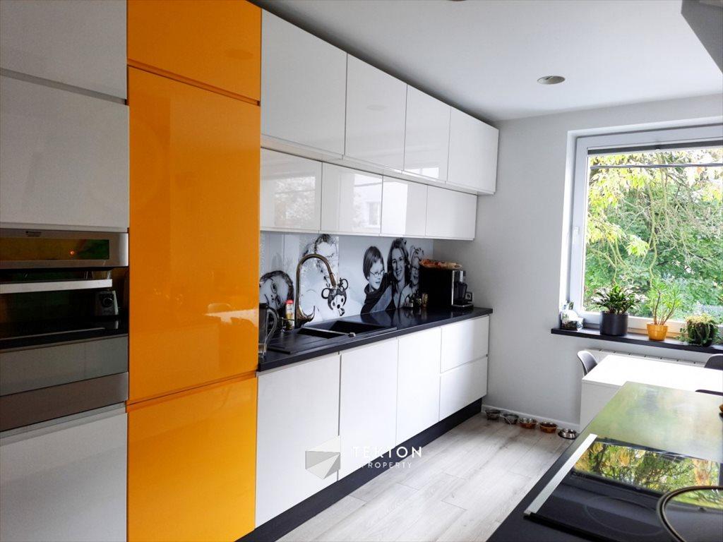 Mieszkanie czteropokojowe  na sprzedaż Gliwice, Szobiszowice, Tarnogórska  103m2 Foto 3