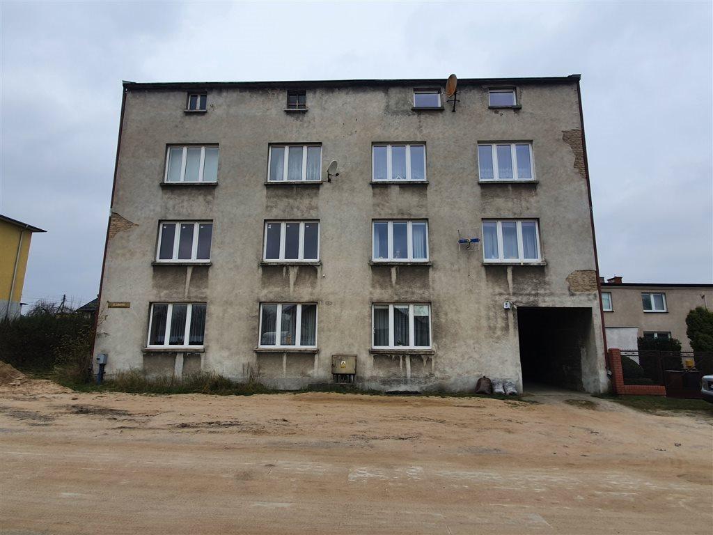 Dom na sprzedaż Rumia, Janowo  936m2 Foto 1