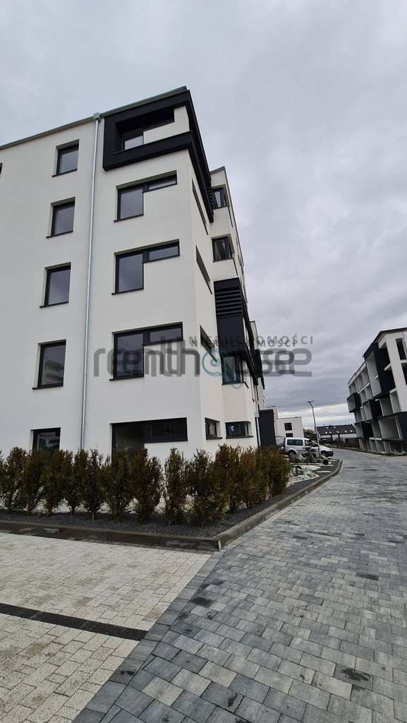 Mieszkanie trzypokojowe na sprzedaż Bielsko-Biała  57m2 Foto 3