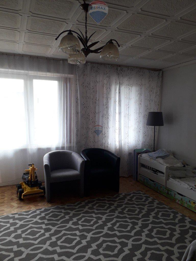 Mieszkanie trzypokojowe na sprzedaż Nowy Sącz, 1 Brygady  60m2 Foto 5