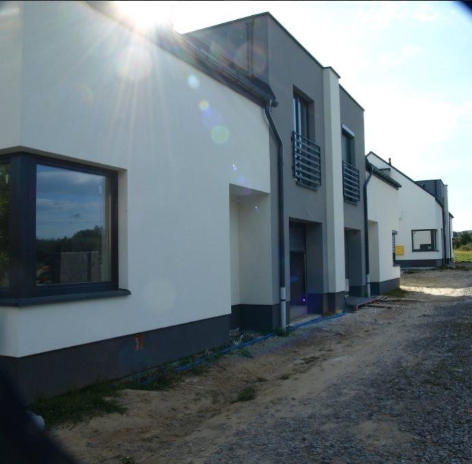 Dom na sprzedaż Rzeszów, słocina  123m2 Foto 6