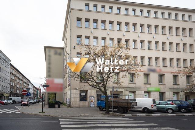 Lokal użytkowy na wynajem Poznań, Franciszka Ratajczaka  375m2 Foto 3