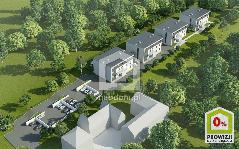 Mieszkanie czteropokojowe  na sprzedaż Bochnia, Pileckiego  79m2 Foto 1