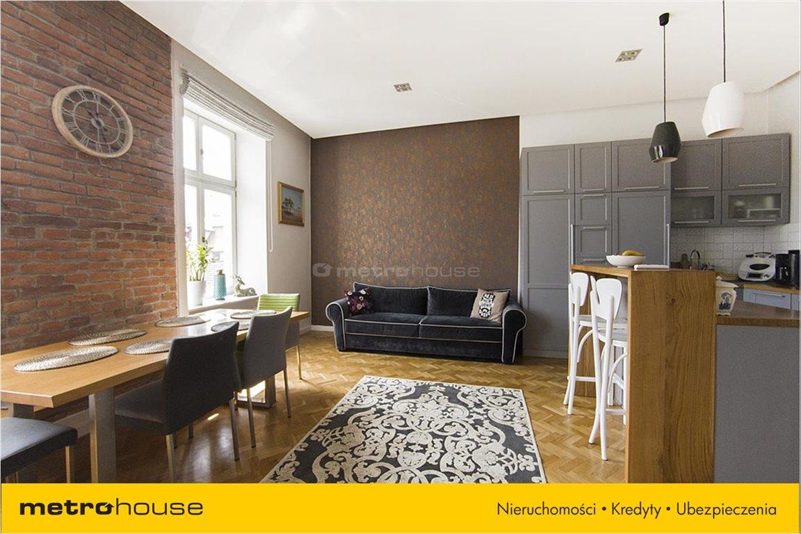 Mieszkanie trzypokojowe na sprzedaż Kraków, Podgórze  68m2 Foto 3
