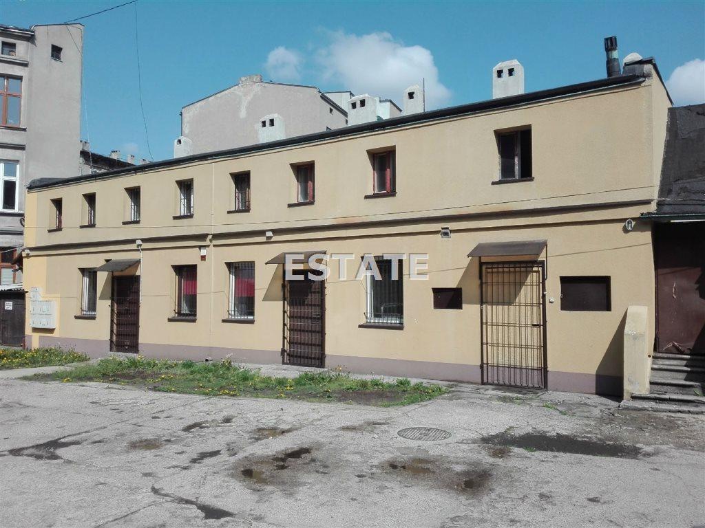 Lokal użytkowy na wynajem Łódź, Śródmieście, Kilińskiego  77m2 Foto 1