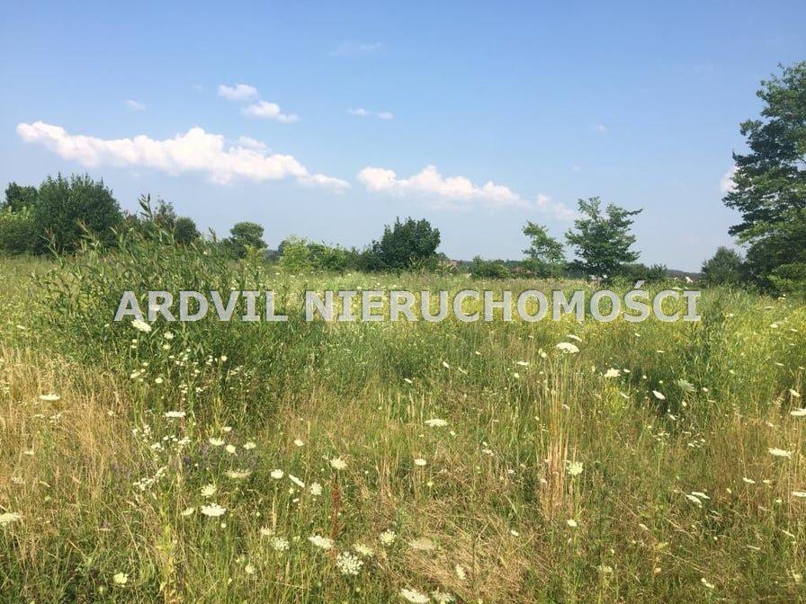 Działka inna na sprzedaż Białystok, Zagórki  1263m2 Foto 2