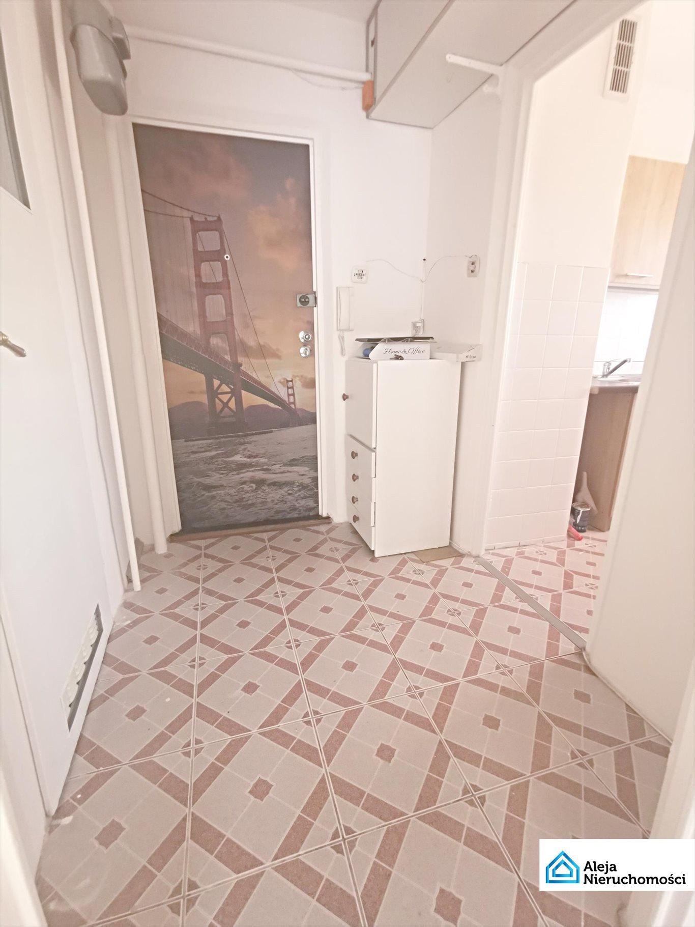Mieszkanie dwupokojowe na wynajem Częstochowa, T. Zana  36m2 Foto 12