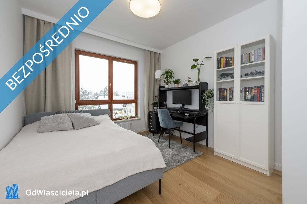 Mieszkanie czteropokojowe  na sprzedaż Gdynia, Chwarzno-Wiczlino, Niemena 11  93m2 Foto 8