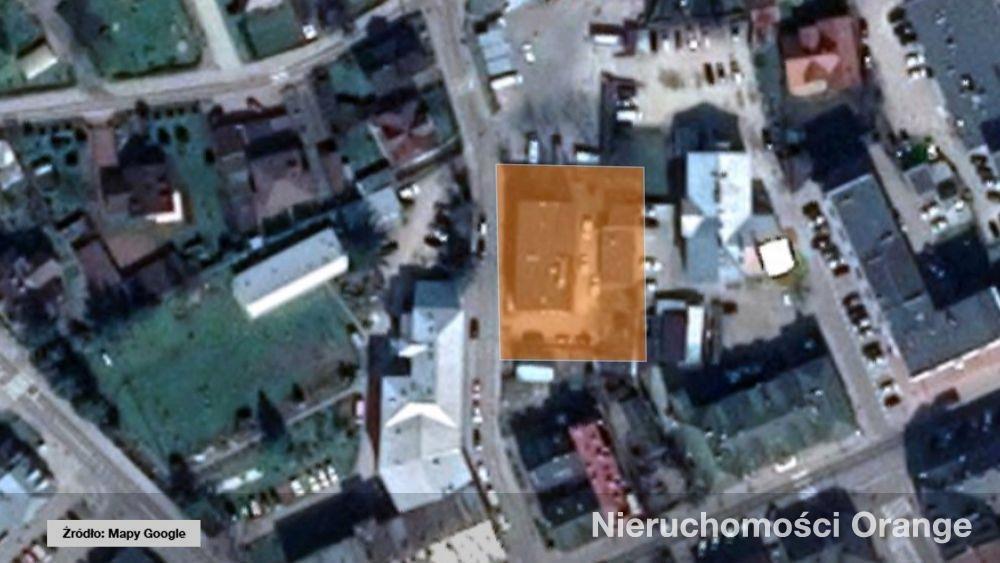 Lokal użytkowy na sprzedaż Krasnystaw  841m2 Foto 2