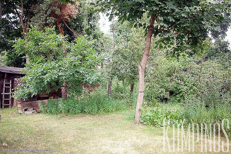 Działka budowlana na sprzedaż Izabelin C, Izabelin, oferta 2091  1331m2 Foto 1