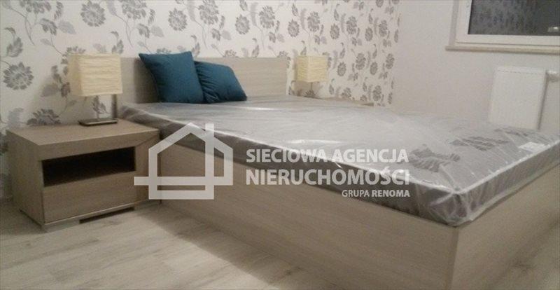 Mieszkanie dwupokojowe na wynajem Gdańsk, Zaspa, Jana Pawła II  49m2 Foto 8