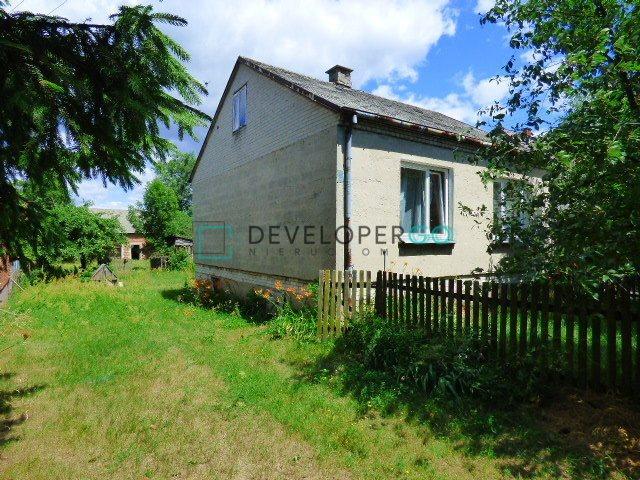 Dom na sprzedaż Baranów  98m2 Foto 2