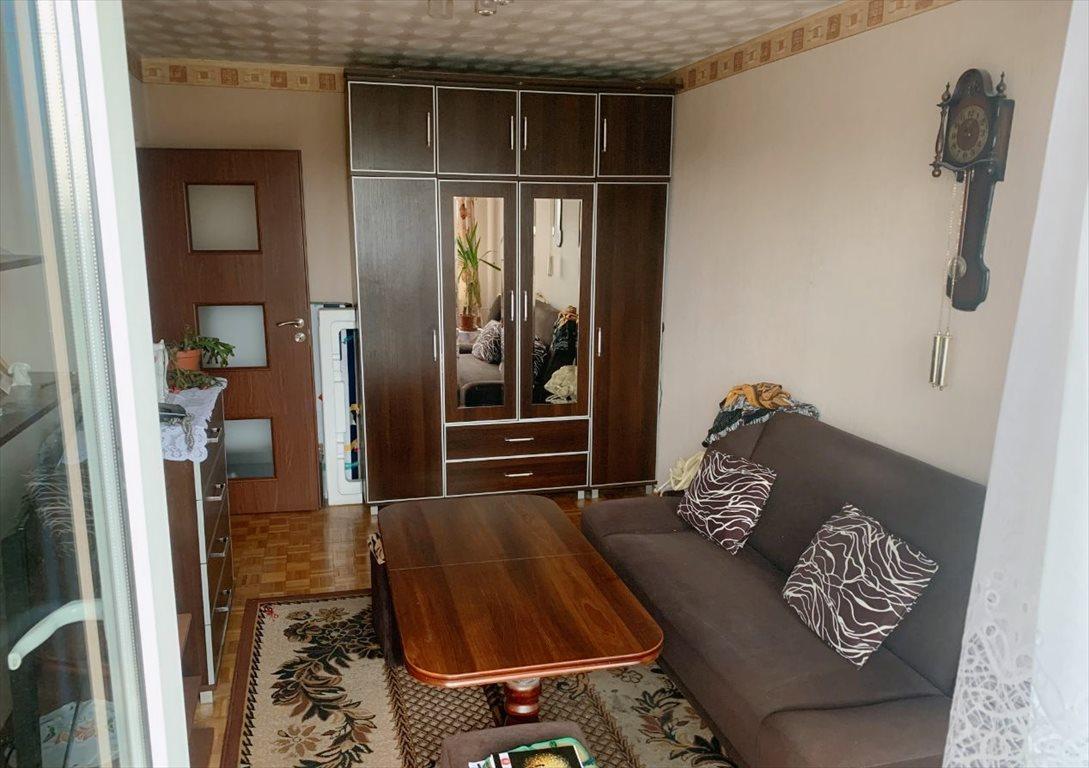 Mieszkanie dwupokojowe na sprzedaż Poznań, rataje  38m2 Foto 7