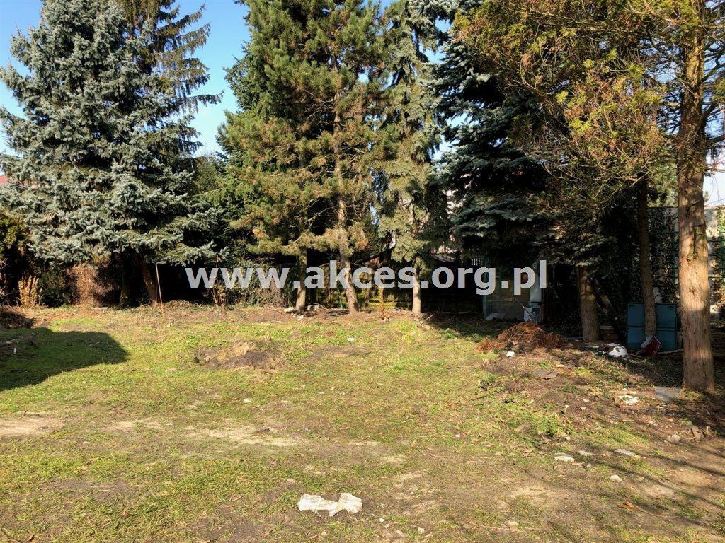 Działka budowlana na sprzedaż Piaseczno, Zalesie Dolne  1330m2 Foto 1