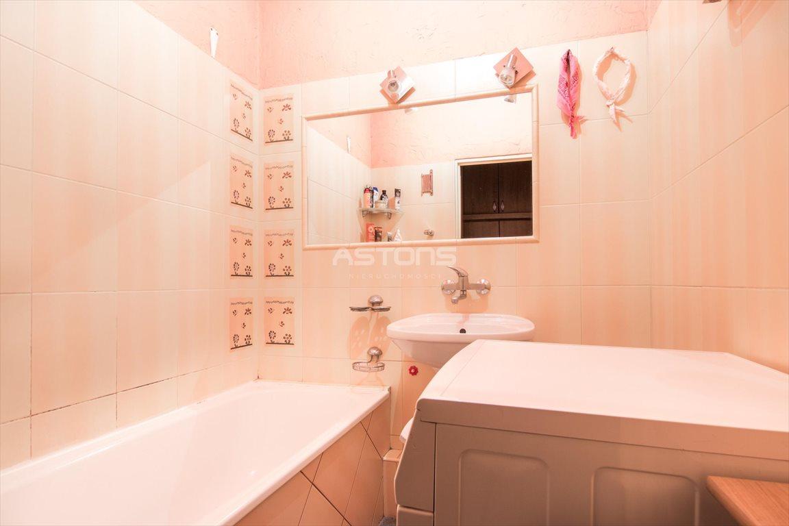 Mieszkanie trzypokojowe na sprzedaż Poznań, Rataje, Os. Rusa  69m2 Foto 5
