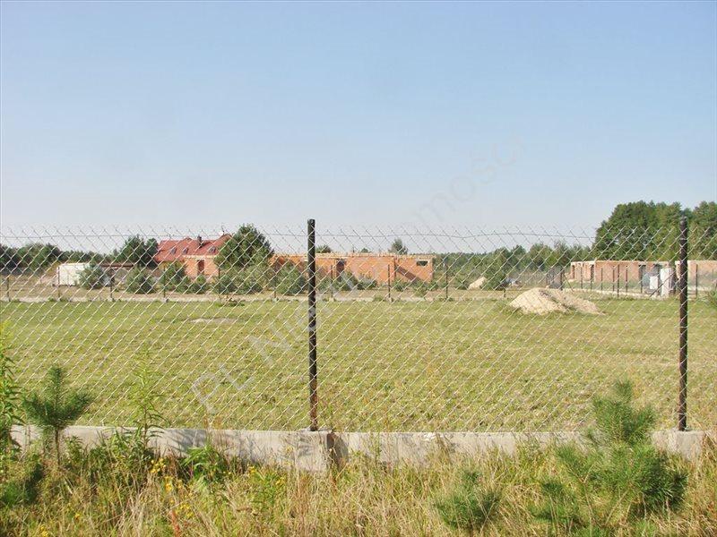 Działka budowlana na sprzedaż Żelechów  1596m2 Foto 6