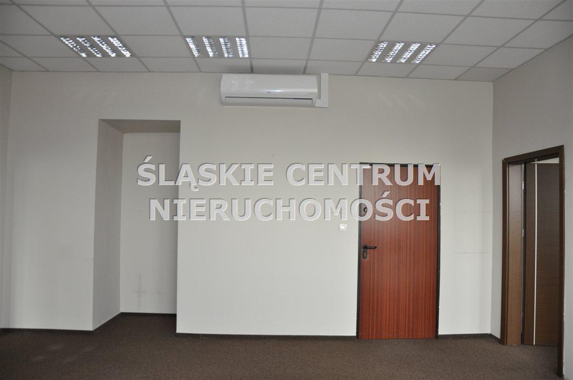 Lokal użytkowy na wynajem Katowice, Koszutka, Aleja Wojciecha Korfantego  340m2 Foto 11