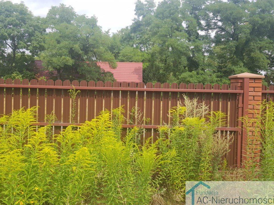 Dom na sprzedaż Gozdów, Wrzask  195m2 Foto 10