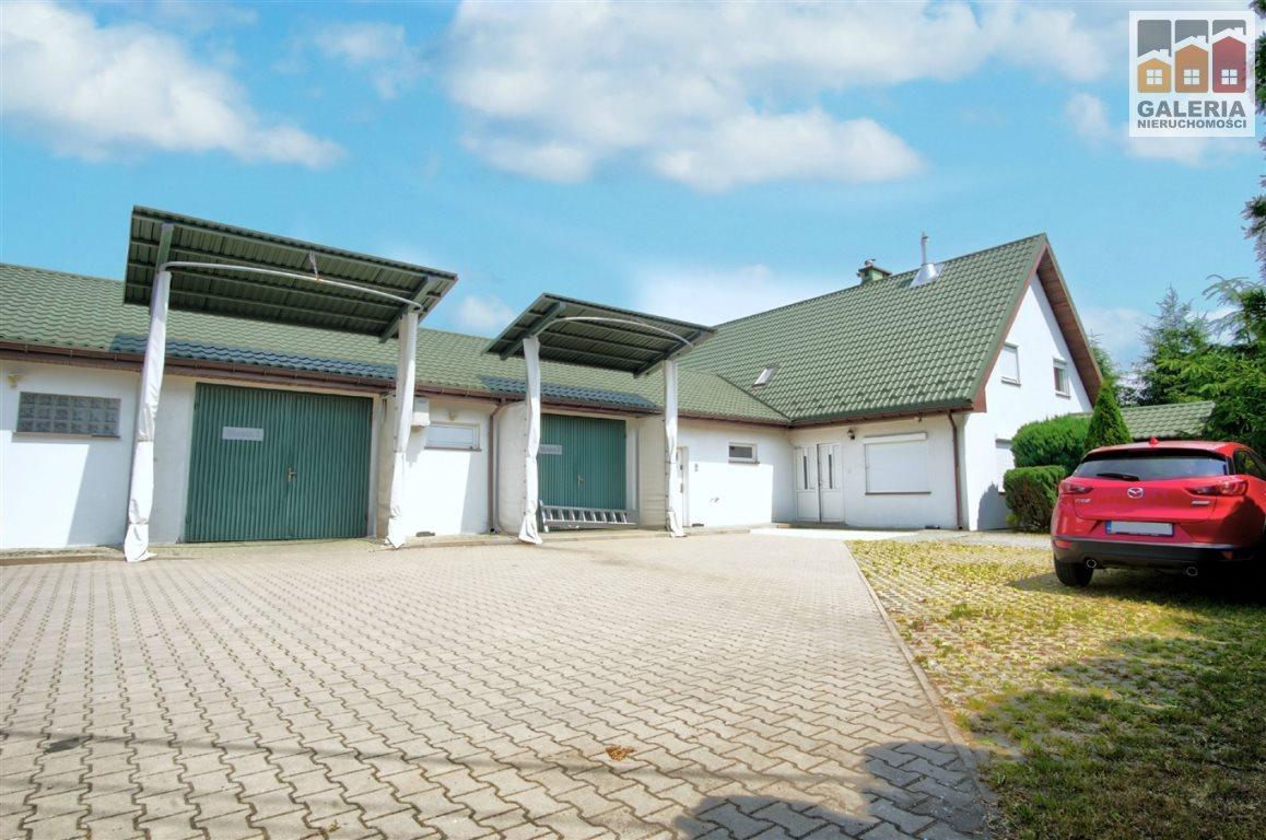 Lokal użytkowy na sprzedaż Rzeszów, Zwięczyca, Wetlińska  395m2 Foto 1