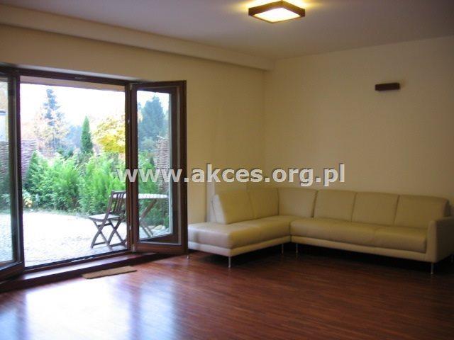 Dom na wynajem Warszawa, Ursynów  180m2 Foto 1