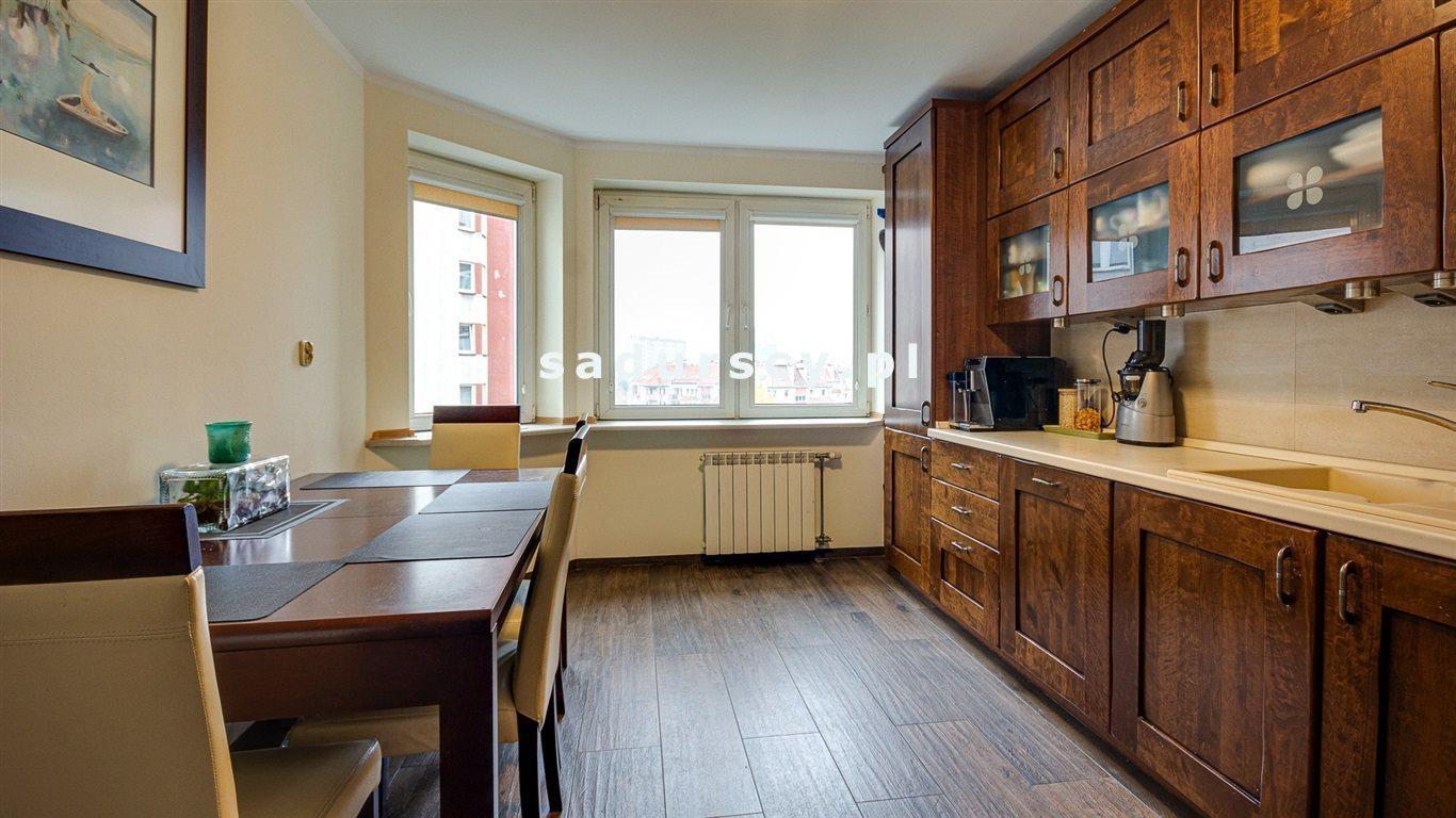 Mieszkanie czteropokojowe  na sprzedaż Kraków, Grzegórzki, Ugorek, Fiołkowa  95m2 Foto 4