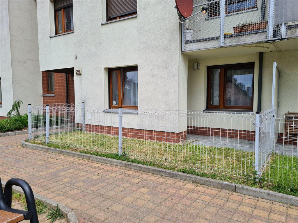 Mieszkanie trzypokojowe na sprzedaż Wrocław, Fabryczna, Maślice, Suwalska 29  68m2 Foto 14