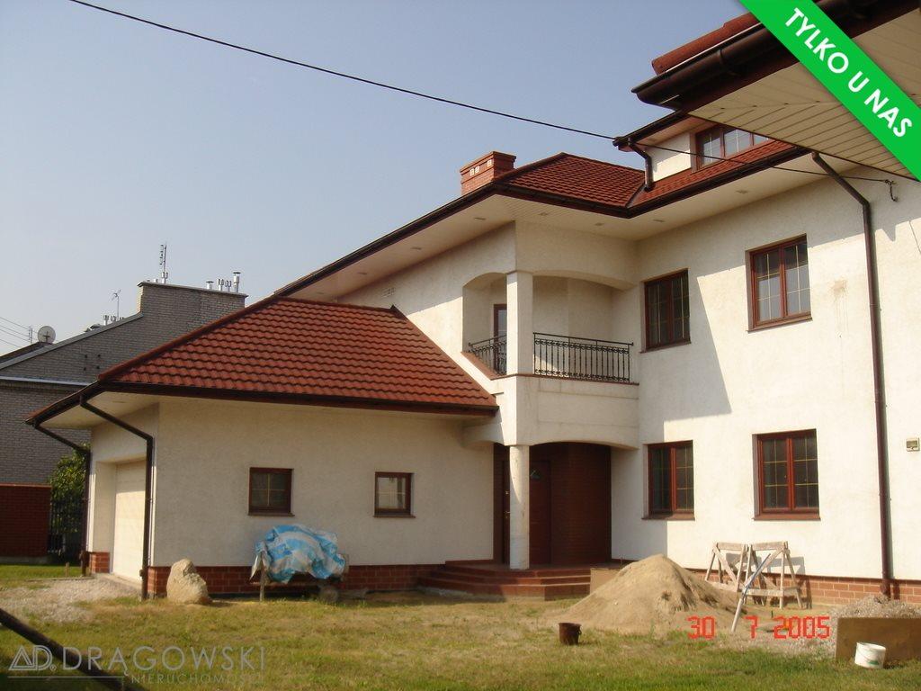 Dom na sprzedaż Warszawa, Bemowo  1556m2 Foto 2