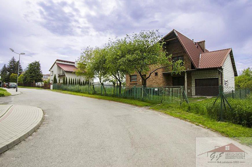 Dom na sprzedaż Jarosław, ks. Stanisława Stojałowskiego  280m2 Foto 1