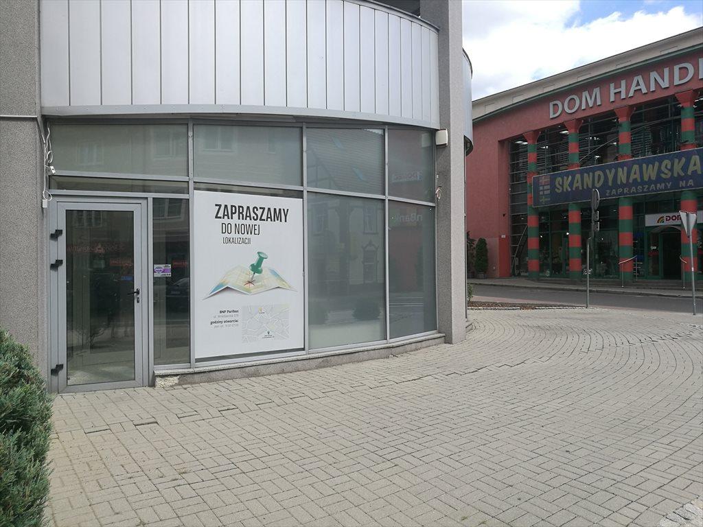 Lokal użytkowy na wynajem Zielona Góra, Boh.Westerplatte 24  118m2 Foto 1