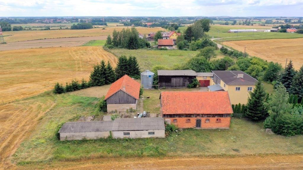 Dom na sprzedaż Czerwony Dwór, Czerwony Dwór  100m2 Foto 7