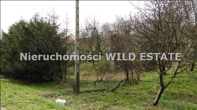 Działka budowlana na sprzedaż Lesko, Lesko  2335m2 Foto 4