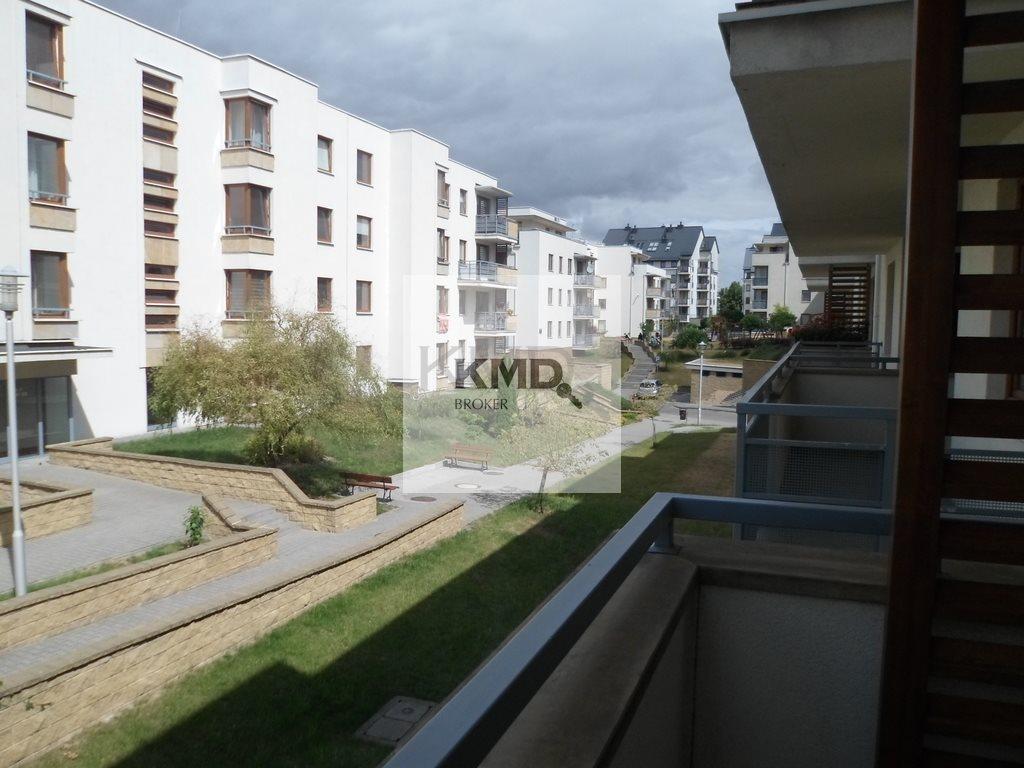 Mieszkanie dwupokojowe na wynajem Lublin, Konrada Bielskiego  58m2 Foto 8