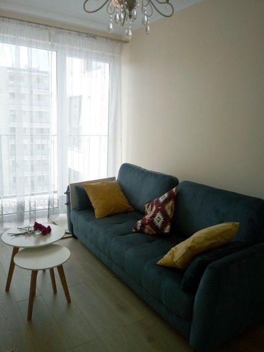 Mieszkanie dwupokojowe na wynajem Warszawa, Bemowo, Pełczyńskiego  50m2 Foto 1